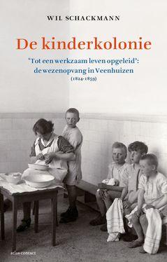omslag kinderkolonie